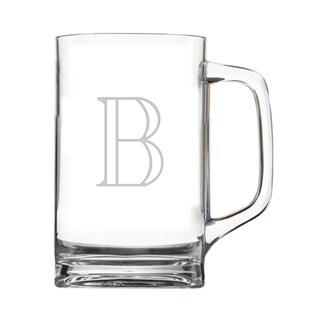 Personalized Acrylic Classic Mugs (Set Of 4)
