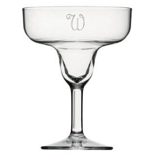 Personalized Acrylic Margarita Glasses (Set of 4)