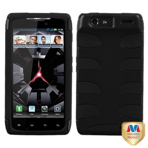 BasAcc Case for Motorola XT912 Droid Razr