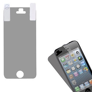 INSTEN Anti-grease LCD Screen Protector for Apple iPhone 5/ 5S/ SE