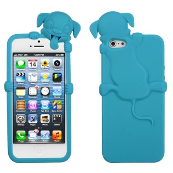 BasAcc Case for Apple iPhone 5