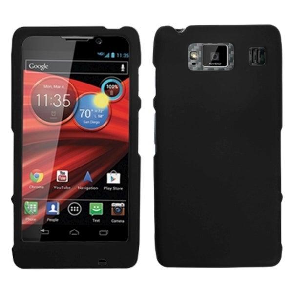 INSTEN Phone Case Cover for Motorola XT926M Droid Razr Maxx HD