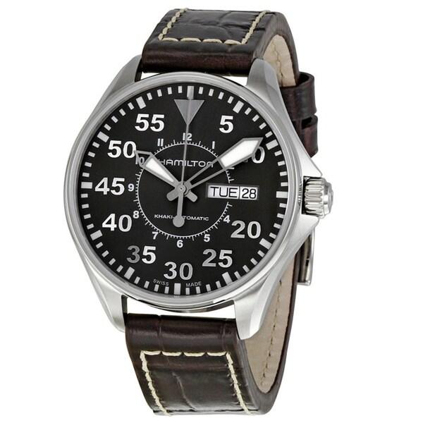 Hamilton Men's 'Khaki Pilot' Automatic Watch