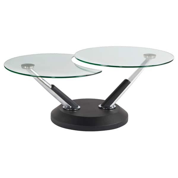 Swivel Gl Coffee Table Design Ideas