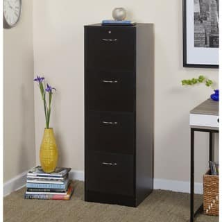 Simple Living Wilson Filing 4-drawer Cabinet|https://ak1.ostkcdn.com/images/products/8025455/P15387386.jpg?impolicy=medium