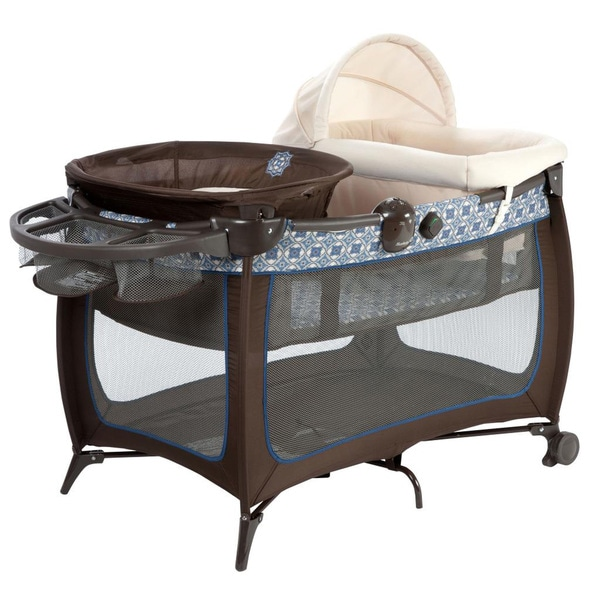 Safety 1st Prelude Stages with Bassinet Playard in Barcelona