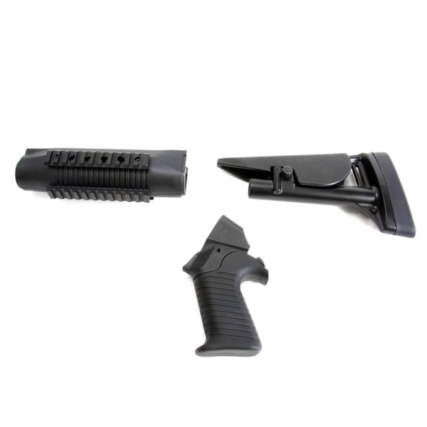 ProMag Benelli M4 Collapsible Stock / Tactical Forend PM253