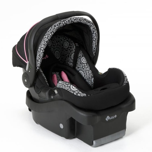 Safety 1st Onboard Air 35 Car Seat in Julianne