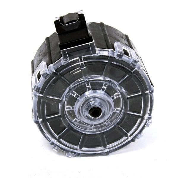 ProMag SAIGA 12 GAUGE 12rd DRUM Black Polymer SAI-A7