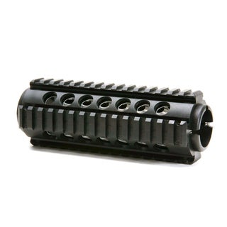 ProMag AR-15 Carbine Polymer Quad Rail Hand Guard PM242