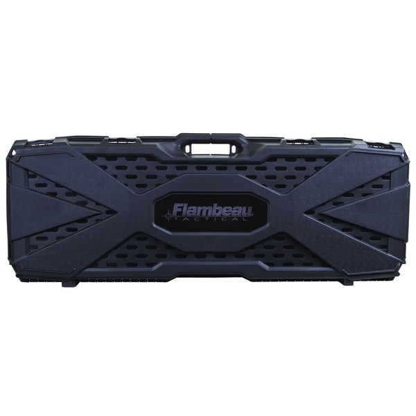 Flambeau Hard Sided AR Gun Case 6500SN