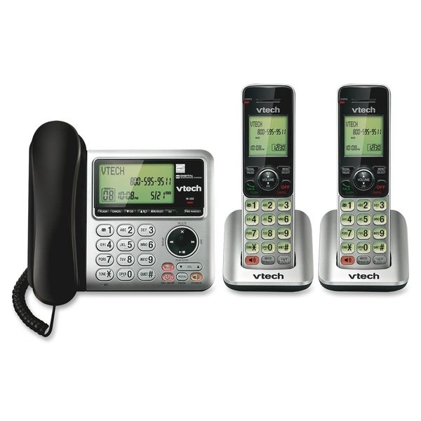 walmart home phones with answering machine