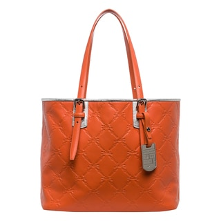 Longchamp Small LM Cuir Tote