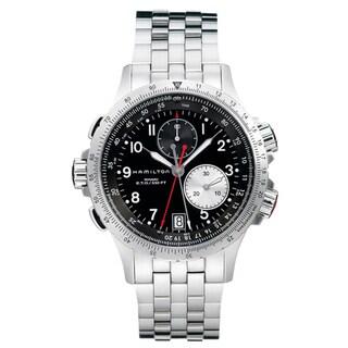 Hamilton Men's 'Khaki ETO' Stainless Steel Watch|https://ak1.ostkcdn.com/images/products/8028544/8028544/Hamilton-Mens-Khaki-ETO-Stainless-Steel-Watch-P15389928.jpg?_ostk_perf_=percv&impolicy=medium