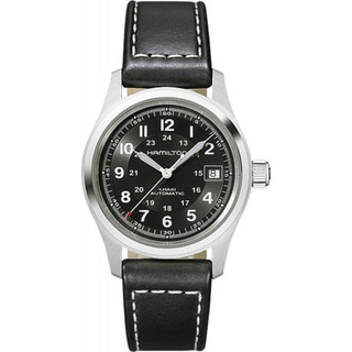Hamilton Men's 'Khaki Field Automatic' Watch