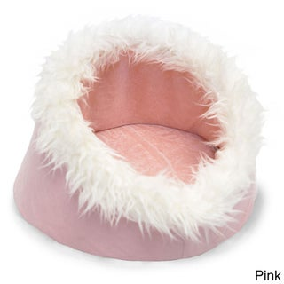PAW Feline Comfort Cavern Pet Bed