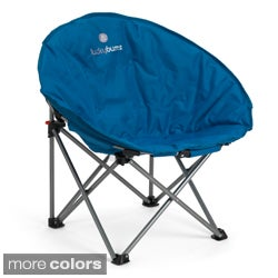 Lucky Bums Youth Medium Moon Camp Chair