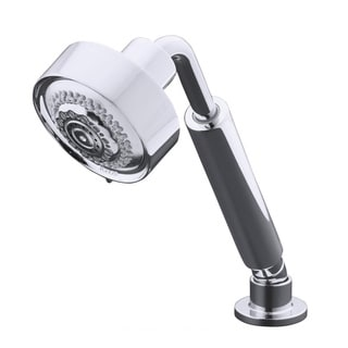 kohler stillness purist handshower