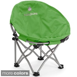 Lucky Bums Youth Small Moon Camp Chair