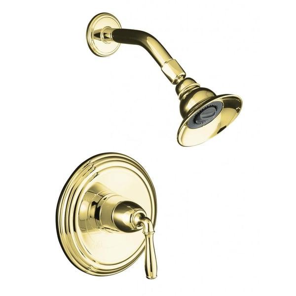 Shop Kohler Devonshire Rite Temp Pressure Balancing Shower Faucet