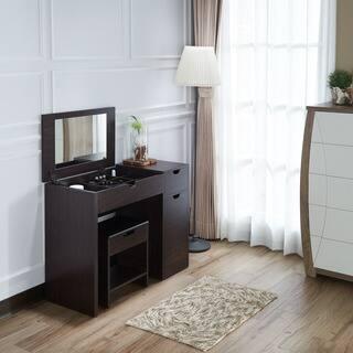 Vanity Bedroom Furniture | Find Great Furniture Deals ...