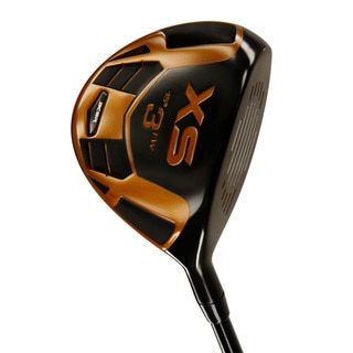 Acer XS Stainless Steel Fairway Wood