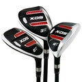 Acer XDS React 3-piece Hybrid Club Set