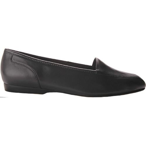 Women's Enzo Angiolini Liberty Black Leather - Thumbnail 1