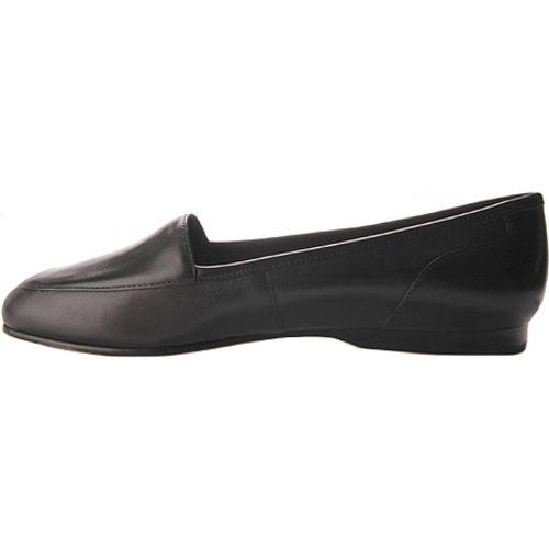 Women's Enzo Angiolini Liberty Black Leather - Thumbnail 2