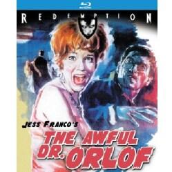The Awful Dr. Orlof (Blu-ray Disc)
