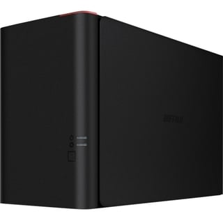 Buffalo LinkStation 420 2TB 2-Drive NAS for Home/Home Office (LS420D0
