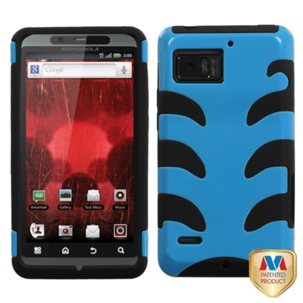 INSTEN Phone Case Cover for Motorola XT875 Droid Bionic