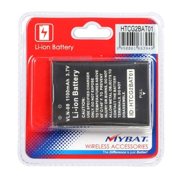INSTEN Li-Ion Battery for HTC G2/ Freestyle