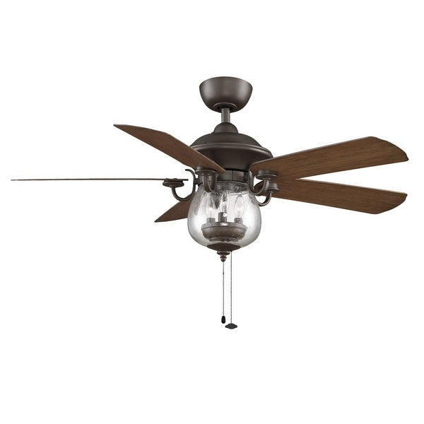 Fanimation crestford 52 inch oil rubbed bronze 3 light ceiling fan fanimation crestford 52 inch oil rubbed bronze 3 light ceiling fan aloadofball Choice Image
