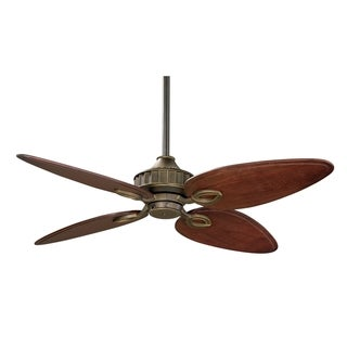 Fanimation Bayhill 56-inch Venitian Bronze Ceiling Fan