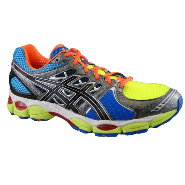 Asics Men's 'Gel Nimbus 14' Running Shoes