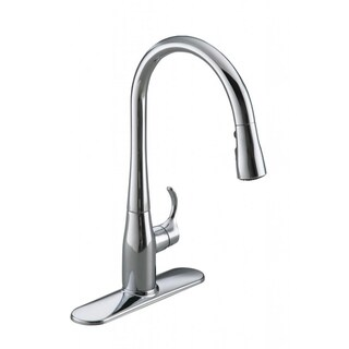 Buy Kohler Kitchen Faucets Online At Overstock Com Our Best
