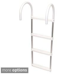 Shoreline Marine Aluminum Step Ladder