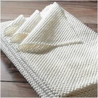 nuLOOM Plush Non-Slip Rug Pad - White - 8' x 10'