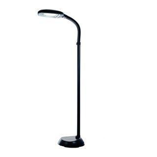 Natural Full Spectrum Sunlight Therapy Reading Floor Lamp by Windsor Home (5 options available)