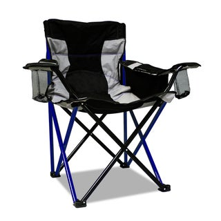 Caravan Canopy Elite Quad Blue Chair