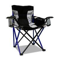 Caravan Canopy Elite Quad Blue Chair