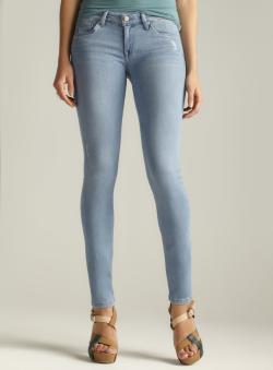 Fragile Super Skinny Stretch Jean