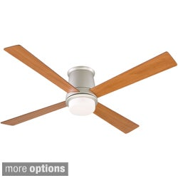 Fanimation Inlet 52-inch 1-light Ceiling Fan