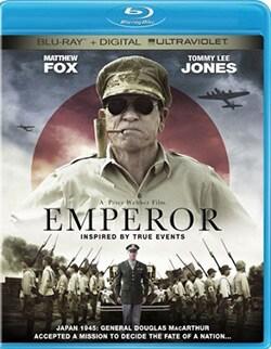 Emperor (Blu-ray Disc)