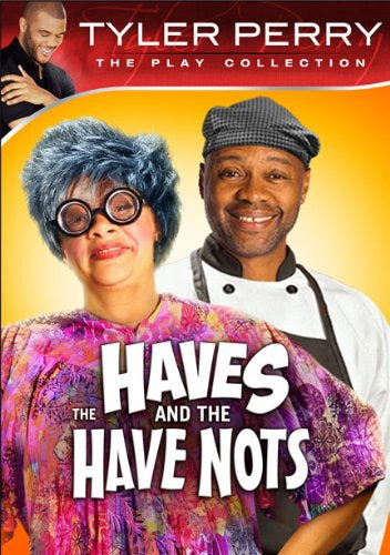 Tyler Perry's The Haves And The Have Nots (DVD)