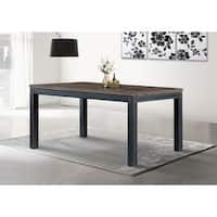 Carbon Loft Heritage Dining Table