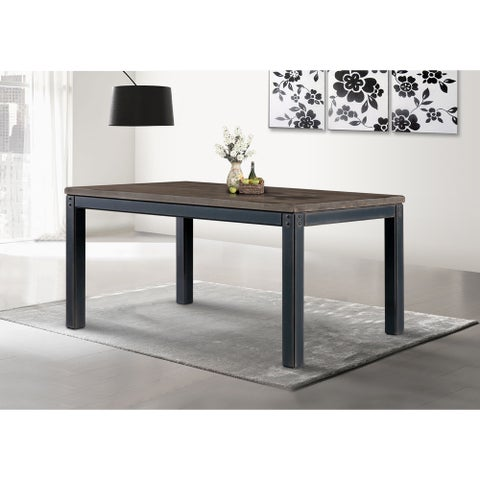 Stones & Stripes Heritage Dining Table