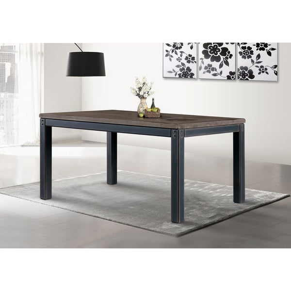 The Gray Barn Heritage Dining Table