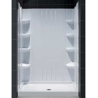 DreamLine QWALL-3 Shower Backwall Kit